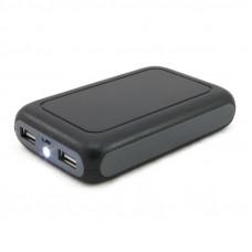 Мобильный аккумулятор Extradigital ED-6Si Black (6 000 mAh)